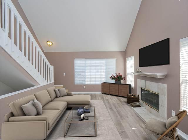 13703 Richmond Park Dr #1511, Jacksonville, FL 32224 (MLS #1048043) :: EXIT Real Estate Gallery