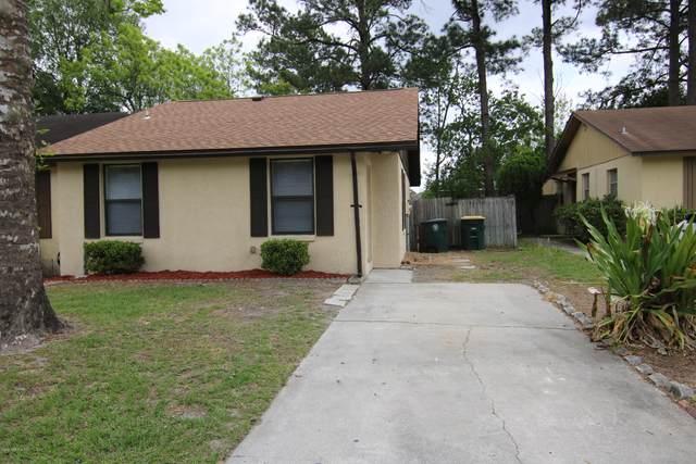 2707 Hidden Village Dr, Jacksonville, FL 32216 (MLS #1048044) :: EXIT Real Estate Gallery