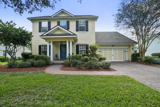 1521 Drury Ct, St Augustine, FL 32092 (MLS #1048088) :: Bridge City Real Estate Co.