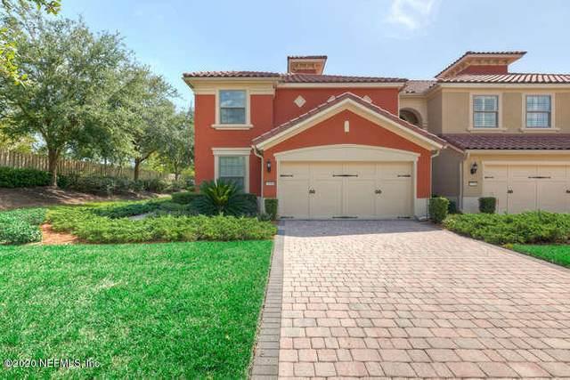 3796 Casitas Dr, Jacksonville, FL 32224 (MLS #1048090) :: Bridge City Real Estate Co.