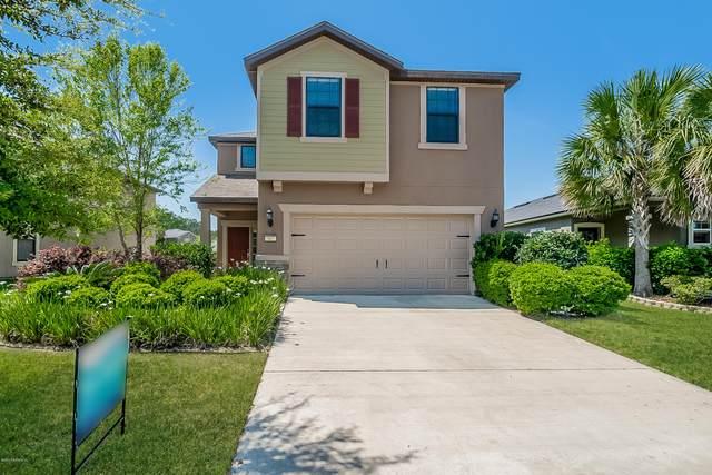 567 Drysdale Dr, Orange Park, FL 32065 (MLS #1048091) :: Bridge City Real Estate Co.