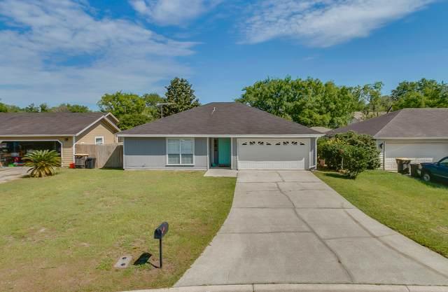 8465 N Pikes Peak Dr, Jacksonville, FL 32244 (MLS #1048094) :: Bridge City Real Estate Co.