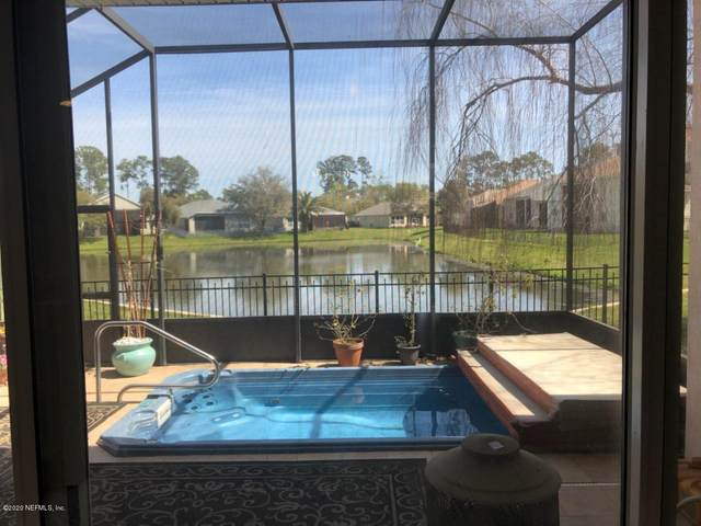 1235 Fairway Village Dr, Fleming Island, FL 32003 (MLS #1048095) :: Bridge City Real Estate Co.