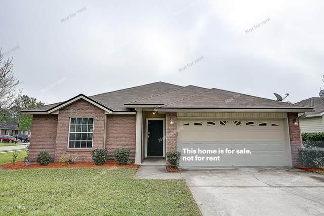 3899 Hideaway Ln, Middleburg, FL 32068 (MLS #1048100) :: Bridge City Real Estate Co.