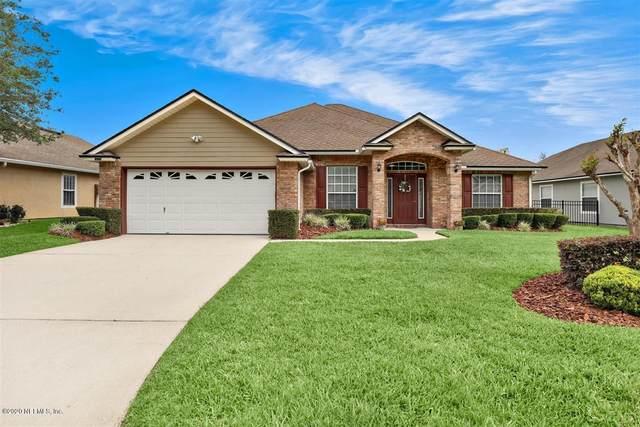 660 W Johns Creek Pkwy, St Augustine, FL 32092 (MLS #1048105) :: EXIT Real Estate Gallery