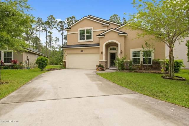 284 N Aberdeenshire Dr, St Johns, FL 32259 (MLS #1048123) :: EXIT Real Estate Gallery