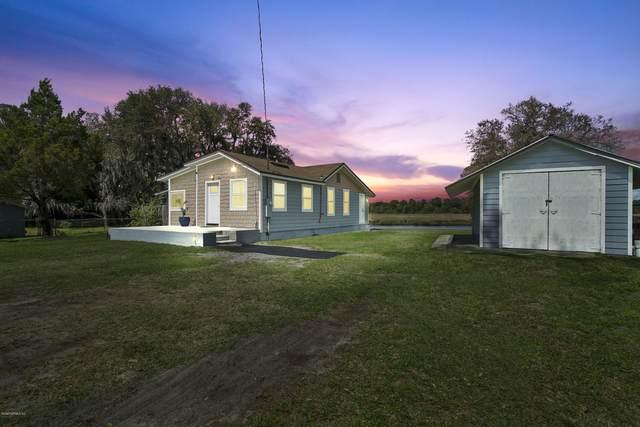 5151 Trout River Blvd, Jacksonville, FL 32208 (MLS #1048126) :: EXIT Real Estate Gallery