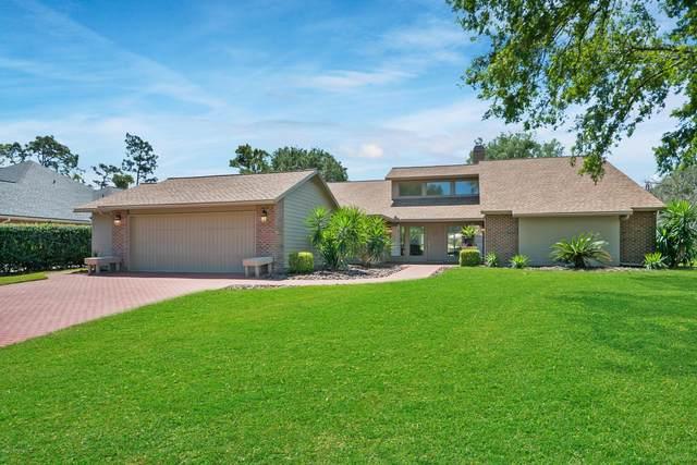 13058 Fiddlers Creek Rd S, Jacksonville, FL 32224 (MLS #1048157) :: The Hanley Home Team