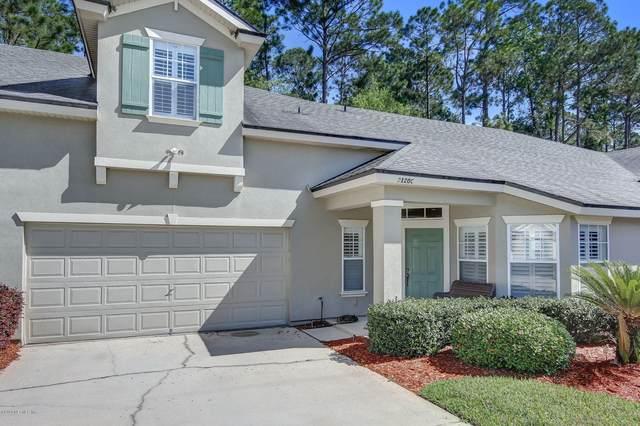 2120 Stone Creek Dr C, Fleming Island, FL 32003 (MLS #1048186) :: EXIT Real Estate Gallery