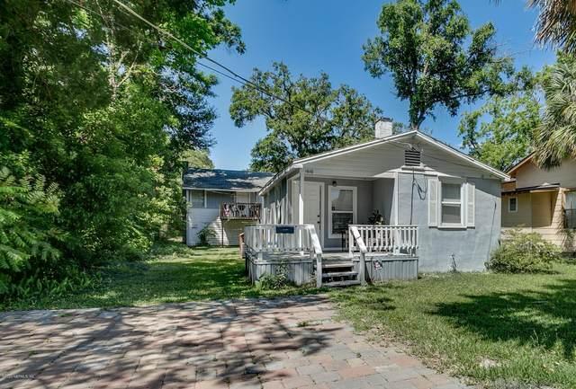 1610 Minerva Ave, Jacksonville, FL 32207 (MLS #1048192) :: EXIT Real Estate Gallery