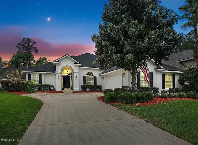 1622 Waters Edge Dr, Orange Park, FL 32003 (MLS #1048195) :: EXIT Real Estate Gallery