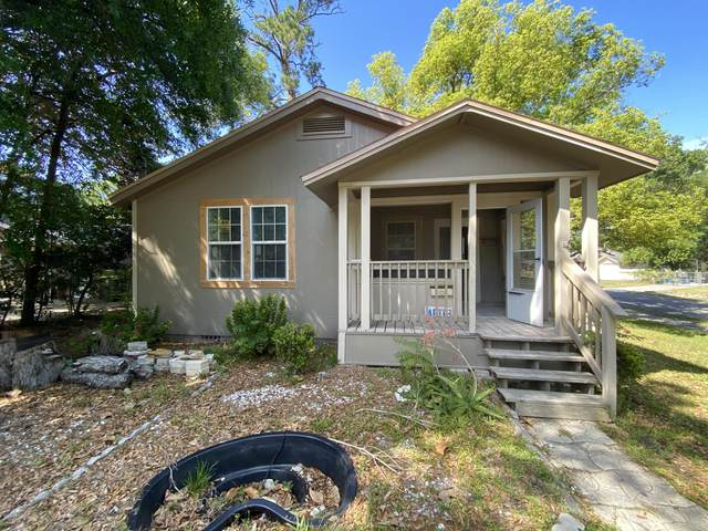 4603 Manchester Rd, Jacksonville, FL 32210 (MLS #1048201) :: EXIT Real Estate Gallery