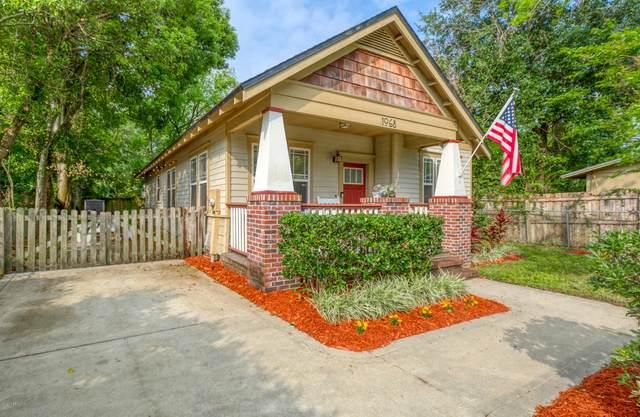 1068 Dancy St, Jacksonville, FL 32205 (MLS #1048202) :: EXIT Real Estate Gallery
