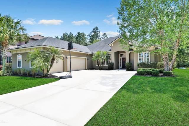 4302 Eagle Landing Pkwy, Orange Park, FL 32065 (MLS #1048208) :: EXIT Real Estate Gallery