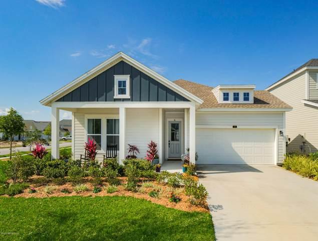 119 Sunrise Vista Way, Ponte Vedra, FL 32081 (MLS #1048210) :: The Volen Group | Keller Williams Realty, Atlantic Partners