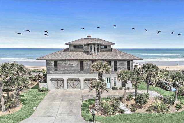 2655 Ponte Vedra Blvd, Ponte Vedra Beach, FL 32082 (MLS #1048224) :: The Every Corner Team