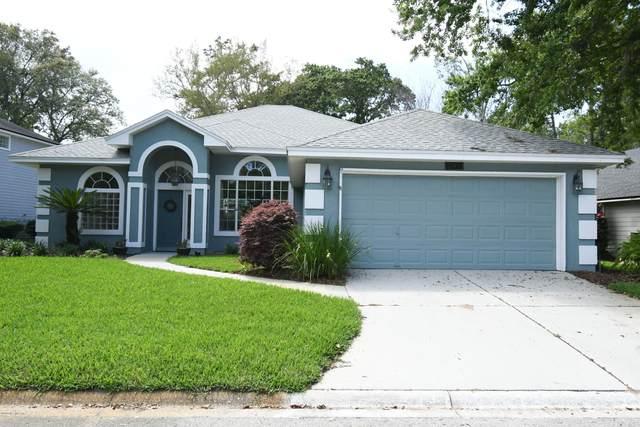 4060 Richmond Park Dr E, Jacksonville, FL 32224 (MLS #1048279) :: Bridge City Real Estate Co.