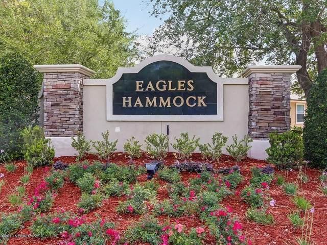 13736 Fish Eagle Dr W, Jacksonville, FL 32226 (MLS #1048289) :: The DJ & Lindsey Team