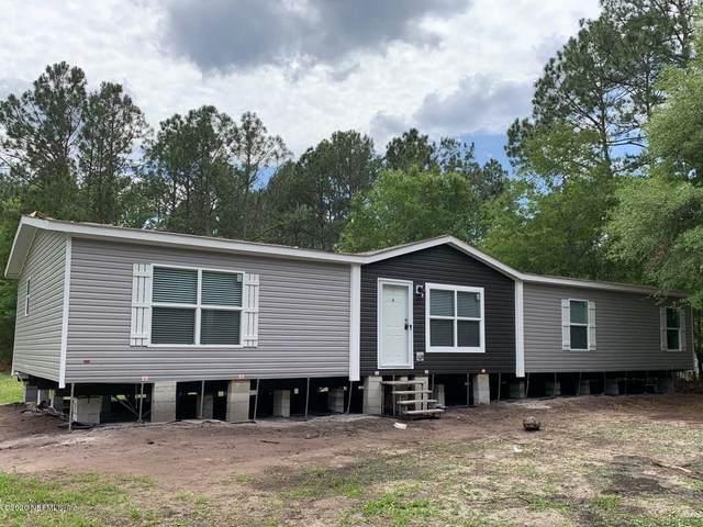 1280 Village Green Ct, Jacksonville, FL 32234 (MLS #1048352) :: The Hanley Home Team