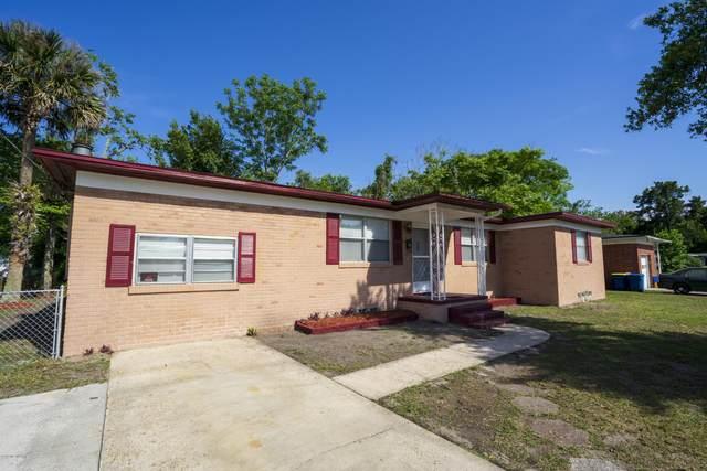 2911 Oakcove Ln, Jacksonville, FL 32277 (MLS #1048383) :: The Hanley Home Team