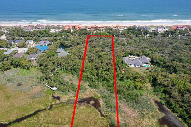 1290 Ponte Vedra Blvd, Ponte Vedra Beach, FL 32082 (MLS #1048389) :: Bridge City Real Estate Co.