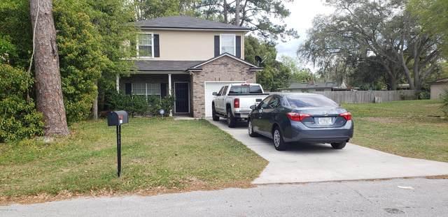 2825 E Circle St, Jacksonville, FL 32216 (MLS #1048414) :: Oceanic Properties
