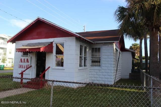 333 2ND Ave N, Jacksonville Beach, FL 32250 (MLS #1048453) :: The Hanley Home Team