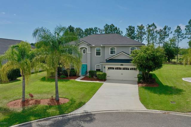 1609 Calabria Ct, St Augustine, FL 32092 (MLS #1048474) :: The Volen Group | Keller Williams Realty, Atlantic Partners