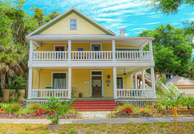116 Kirkland St, Palatka, FL 32177 (MLS #1048483) :: The Hanley Home Team