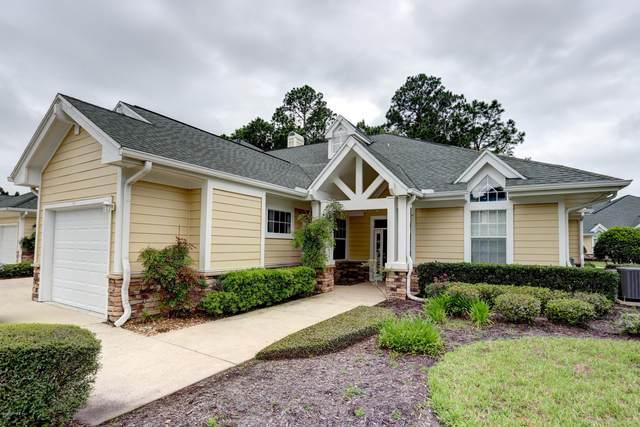 330 N Shore Cir #1114, St Augustine, FL 32092 (MLS #1048512) :: Berkshire Hathaway HomeServices Chaplin Williams Realty