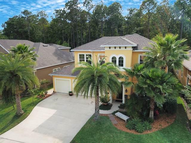 46 Stately Shoals Trl, Ponte Vedra, FL 32081 (MLS #1048556) :: Bridge City Real Estate Co.