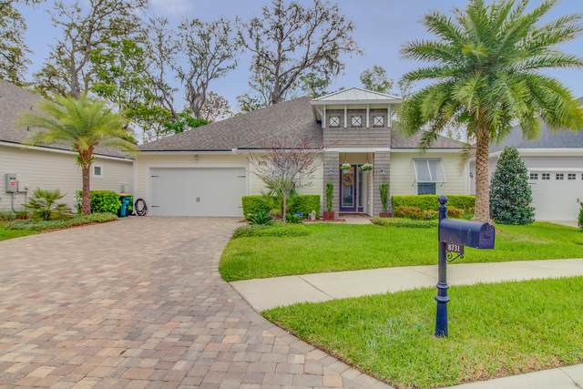 8731 Anglers Cove Dr, Jacksonville, FL 32217 (MLS #1048588) :: Bridge City Real Estate Co.