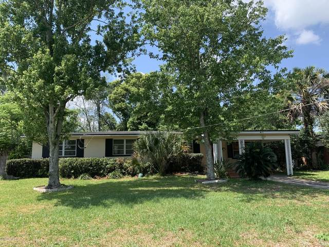 1414 Brookmont Ave E, Jacksonville, FL 32211 (MLS #1048599) :: Berkshire Hathaway HomeServices Chaplin Williams Realty