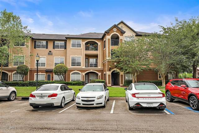 10961 Burnt Mill Rd #1534, Jacksonville, FL 32256 (MLS #1048604) :: Memory Hopkins Real Estate