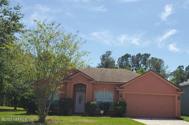 4306 Marsh Hawk Dr, Jacksonville, FL 32218 (MLS #1048619) :: Bridge City Real Estate Co.