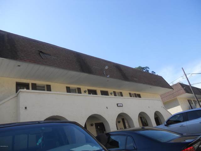 1732 El Camino Rd #3, Jacksonville, FL 32216 (MLS #1048722) :: Memory Hopkins Real Estate