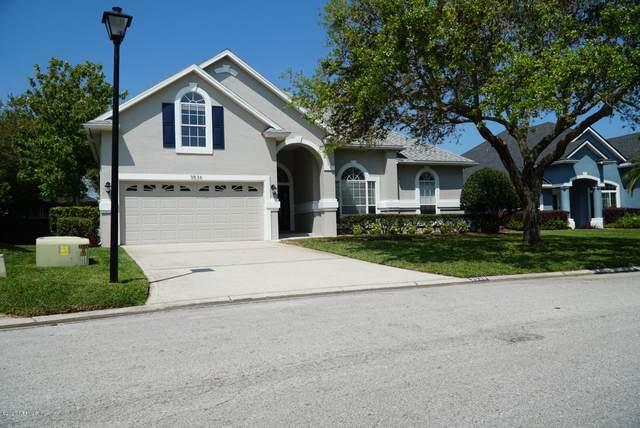 3536 Bay Island Cir, Jacksonville Beach, FL 32250 (MLS #1048735) :: Noah Bailey Group
