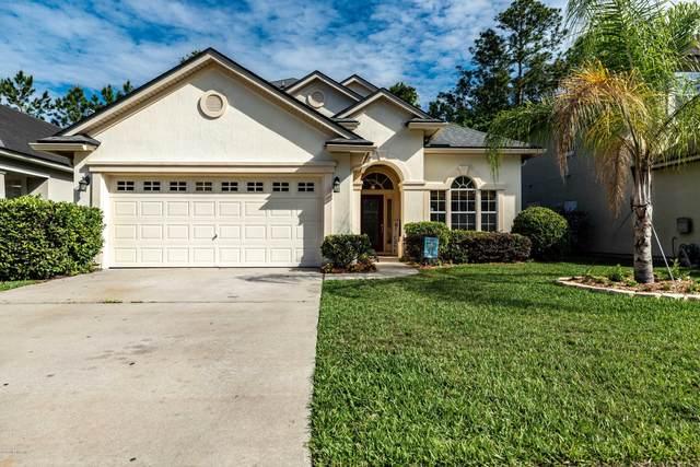 2024 Cypress Bluff Ct, Fleming Island, FL 32003 (MLS #1048750) :: Berkshire Hathaway HomeServices Chaplin Williams Realty
