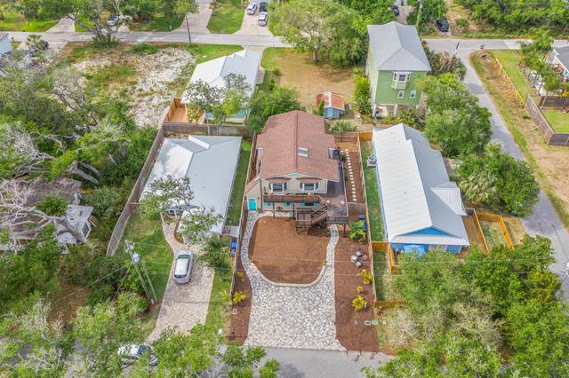 172 Meadow Ave, St Augustine, FL 32084 (MLS #1048797) :: Bridge City Real Estate Co.