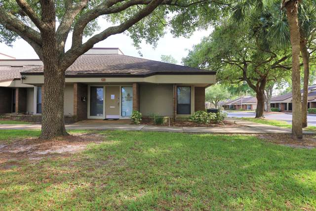 9471 Baymeadows Rd #403, Jacksonville, FL 32256 (MLS #1048807) :: Summit Realty Partners, LLC