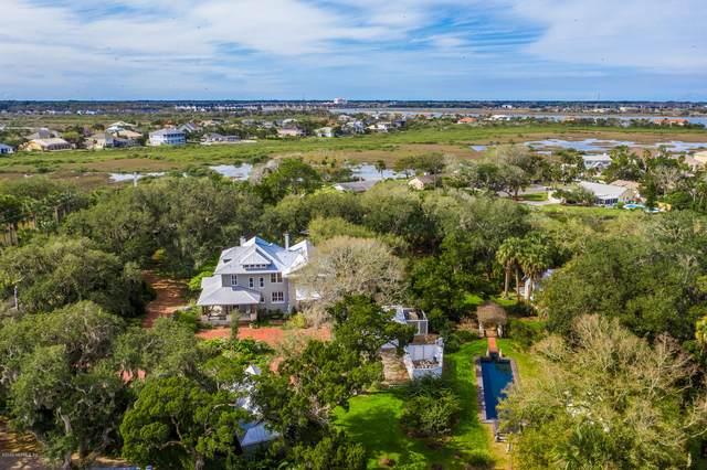 404 Old Quarry Rd, St Augustine, FL 32080 (MLS #1048809) :: Vacasa Real Estate