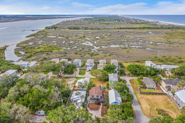 172 Meadow Ave, St Augustine, FL 32084 (MLS #1048882) :: Bridge City Real Estate Co.