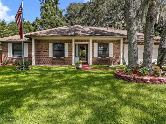 5325 Scattered Oaks Ct, Jacksonville, FL 32258 (MLS #1048883) :: 97Park