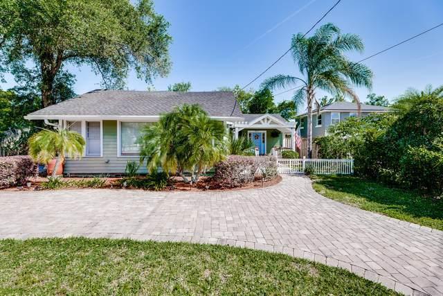 4227 Woodmere St, Jacksonville, FL 32210 (MLS #1048933) :: Bridge City Real Estate Co.