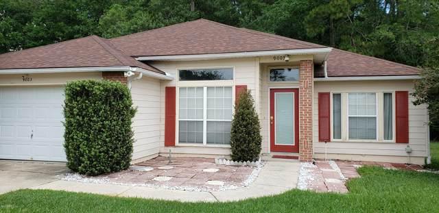 9003 Rockpond Meadows Dr, Jacksonville, FL 32221 (MLS #1048963) :: The Every Corner Team