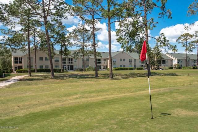 1302 Royal Troon Ln, St Augustine, FL 32086 (MLS #1048990) :: Memory Hopkins Real Estate