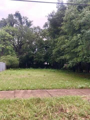 0 W 20TH St, Jacksonville, FL 32209 (MLS #1049029) :: Berkshire Hathaway HomeServices Chaplin Williams Realty