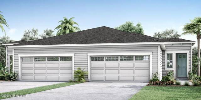 337 Kellet Way, St Johns, FL 32259 (MLS #1049111) :: The Hanley Home Team