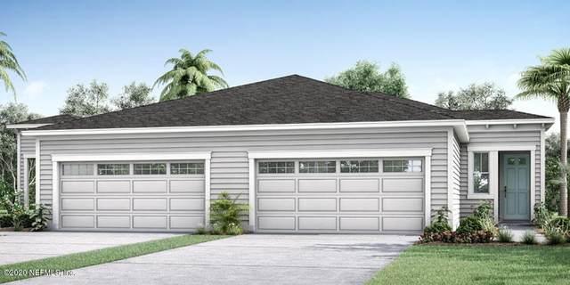 337 Kellet Way, St Johns, FL 32259 (MLS #1049111) :: Berkshire Hathaway HomeServices Chaplin Williams Realty