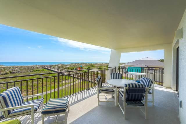 620 A1a Beach Blvd #8, St Augustine Beach, FL 32080 (MLS #1049183) :: Ponte Vedra Club Realty